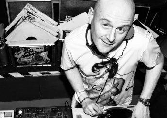 DJ JOHN J